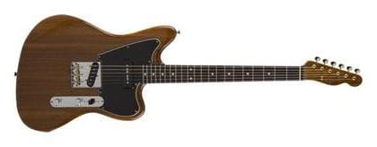Fender Limited Edition Mahogany Offset Telecaster