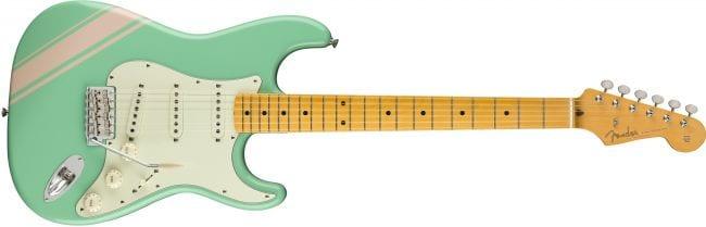 Fender Japan announces new FSR 6- and 12-string