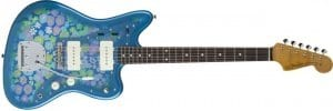 Fender Blue Flower Jazzmaster