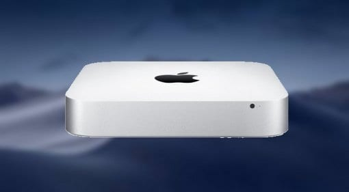 Mac Mini featured