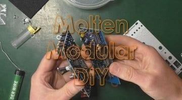 Molten Modular DIY