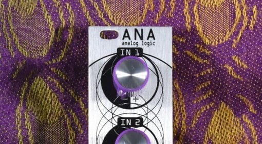 Mystic Circuits ANA