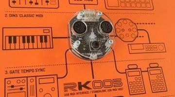 RetroKits RK-005