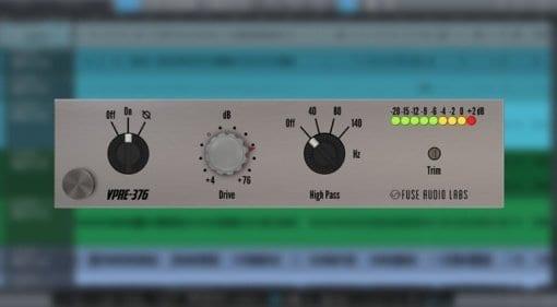Fuse Audio Labs VPRE-376