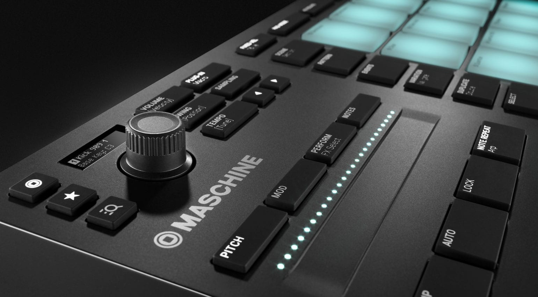 Native Instruments Maschine Mikro MK3: Mini beats and big mobility -  gearnews.com