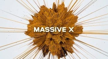 Native Instruments Massive X