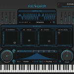 2getheraudio RE4ORM Virtual Instrument