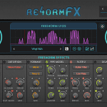 2getheraudio RE4FORM FX