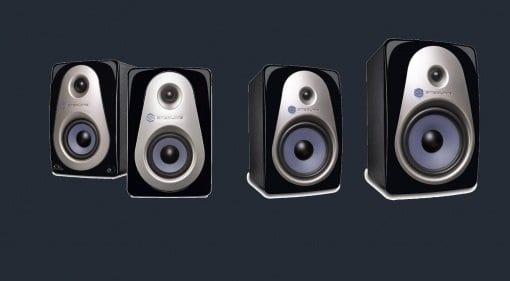 Sterling Audio MX Monitors