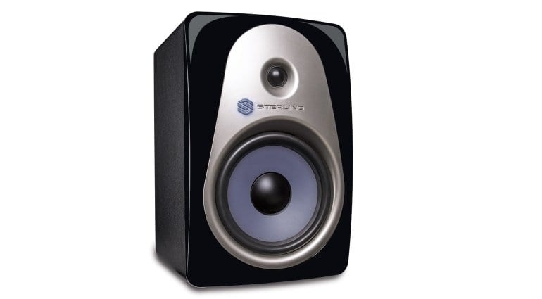Sterling Audio MX5 Studio Monitors