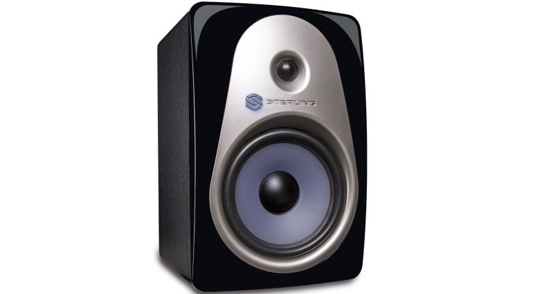 Sterling Audio MX8 Studio Monitor