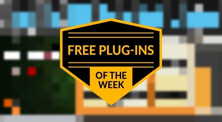 best free plug-ins vst au aax windows mac