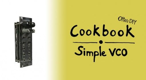 Otto's DIY Cookbook