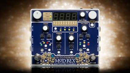 Electro Harmonix Mod Rex