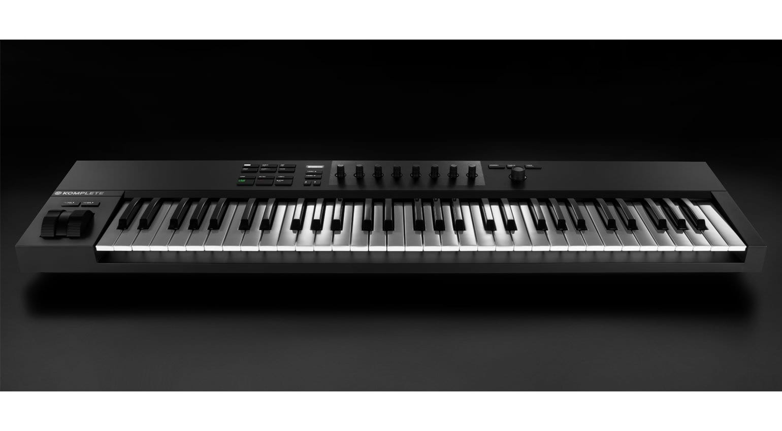 a is for affordable with the komplete kontrol a series controller keyboards. Black Bedroom Furniture Sets. Home Design Ideas