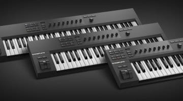 Native Instruments Komplete Kontrol A-Series