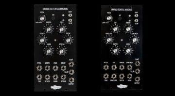Noise Engineering Magnus