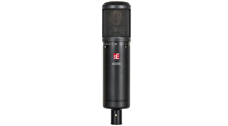 sE Electronics sE2300 Multi-Pattern Condenser Microphone