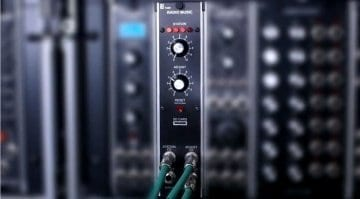 SSL Radio Music Model 1440