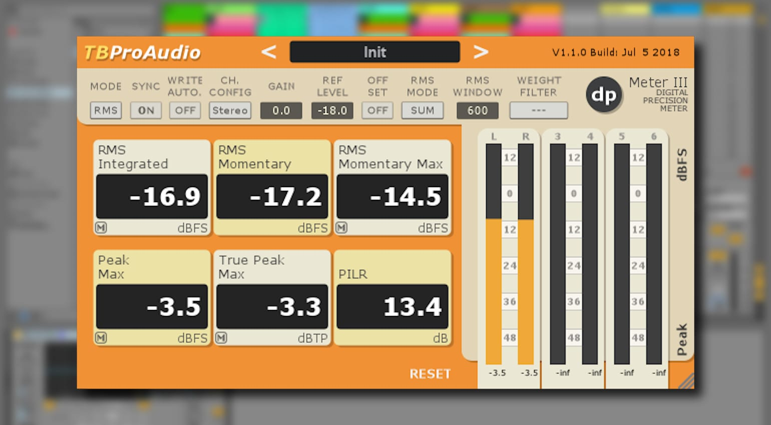 Best free plug-ins this week: aXMeter, dpMeter 3, LuckyWorm