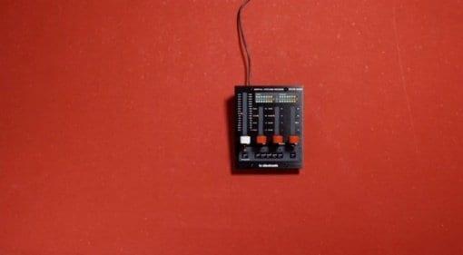 TC Electronic DVR25