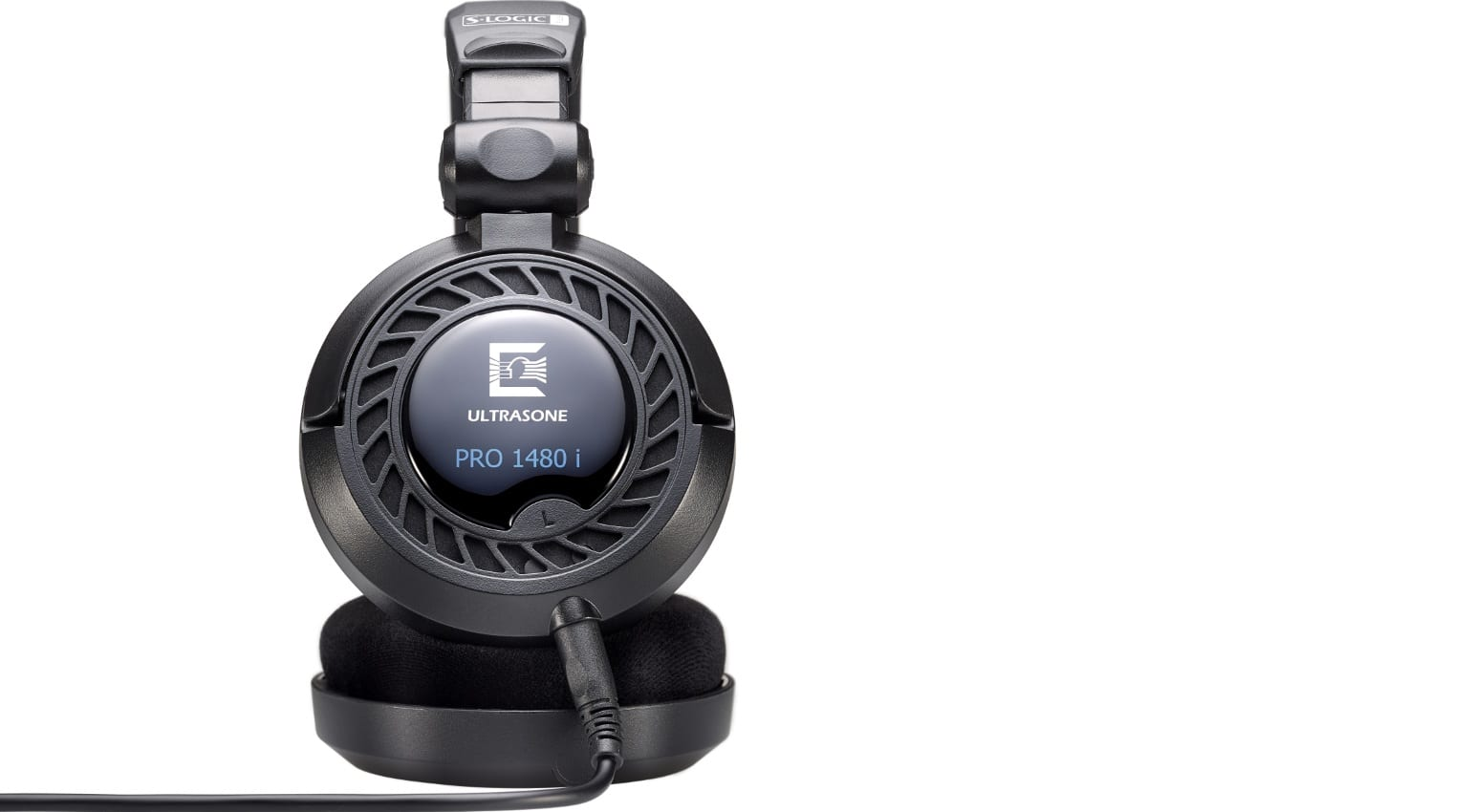 ultrasone debuts pro 1480i open backed studio headphones with s logic plus. Black Bedroom Furniture Sets. Home Design Ideas
