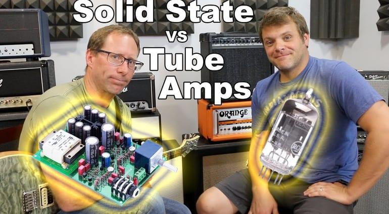 Valve or Transistor?