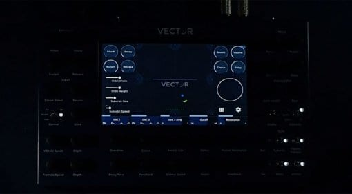 Vector Synth