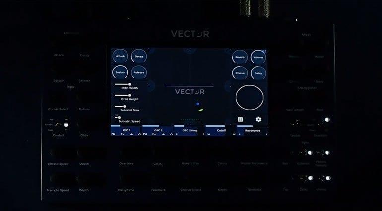 Vector Synth