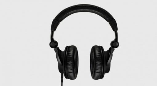 ADAM SP-5 headphones