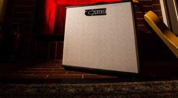 Carr Amps Telstar