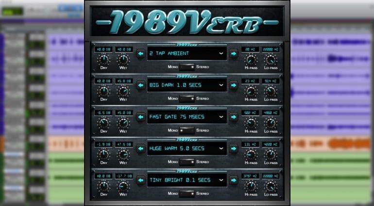 1989 reverb