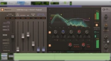 SSL Native FlexVerb