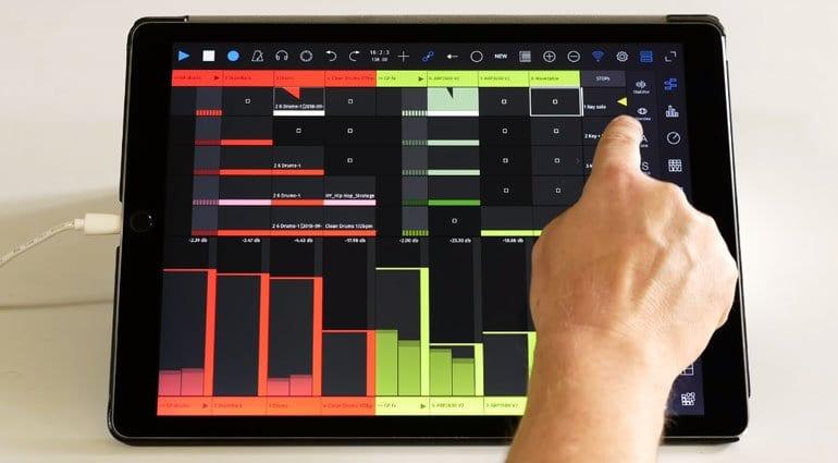 ZeroDebug touchAble Pro