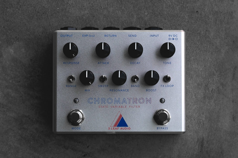 3 Leaf Audio Chromatron