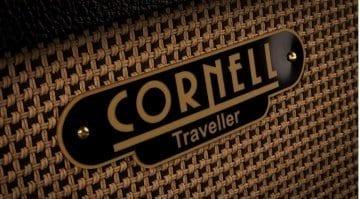 Cornell Traveller 5 combo amp