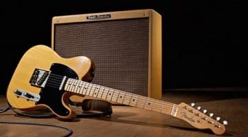 Fender Black Friday 10% off sale for Fender Play subscribers