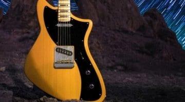 Fender Meteora