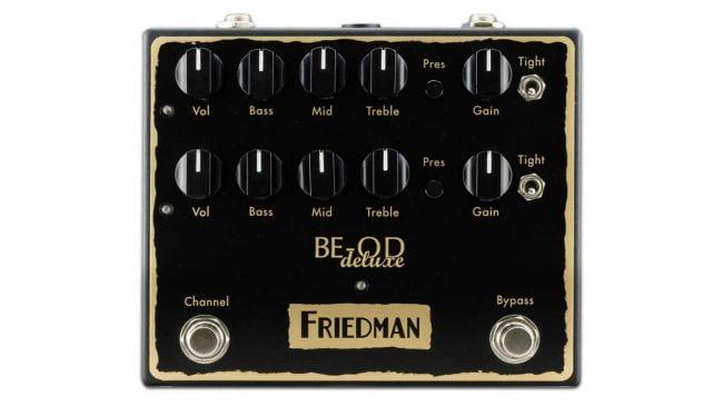 Freidman BE-OD Deluxe