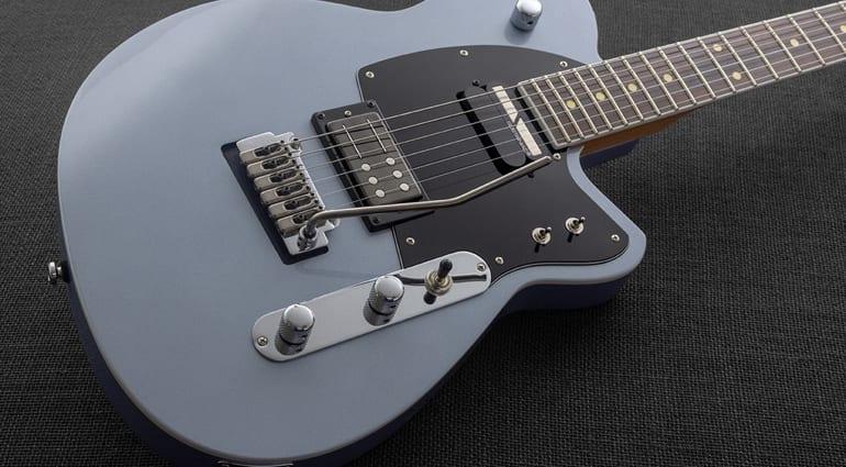 Reverend Guitars Reeves Gabrels Signature RG-SUS