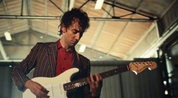 Fender Albert Hammond Jr Signature Stratocaster