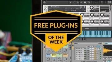 best free plug-ins week