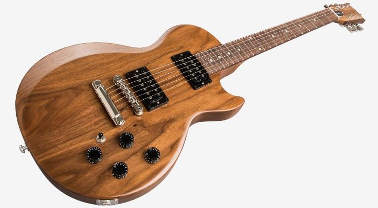 Gibson The Paul 40th Anniversary