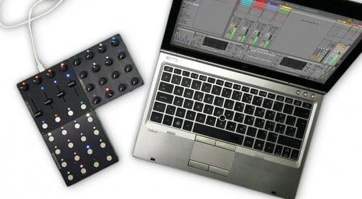 Intech Studio Grid