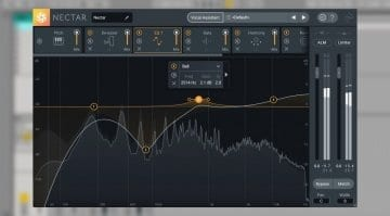 iZotope RX Plug-in Pack at 60% off until 28th March