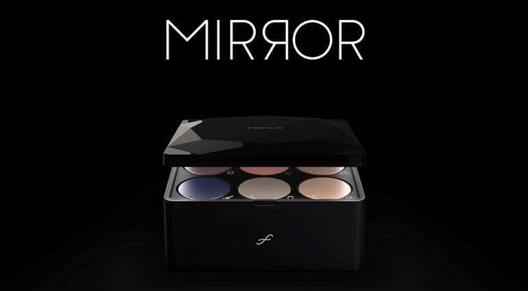 Midiplus Mirror