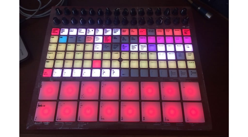 Envision Sound Strata