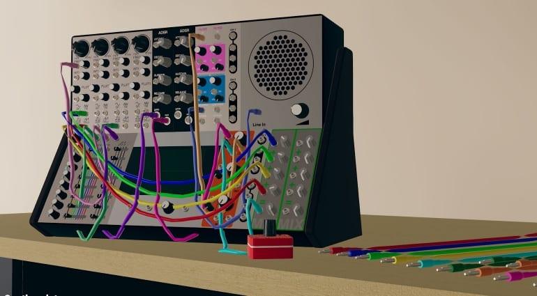 Synthmulator