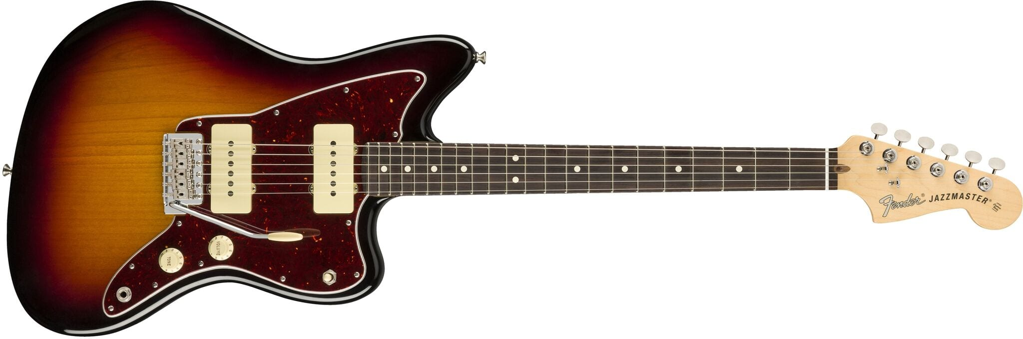 Fender American Performer Series Jazzmaster