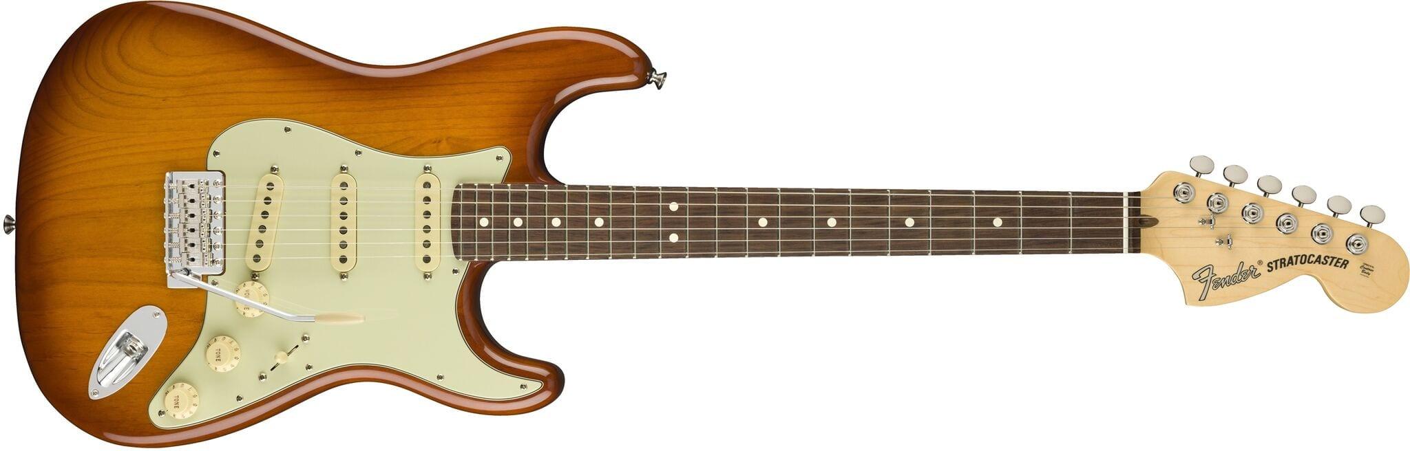 Fender American Performer Series HSS Stratocaster